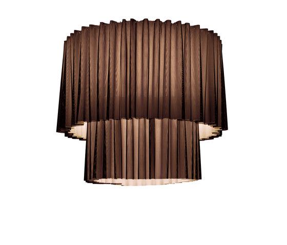 Skirt PL 150/2 di Axolight | Lampade plafoniere