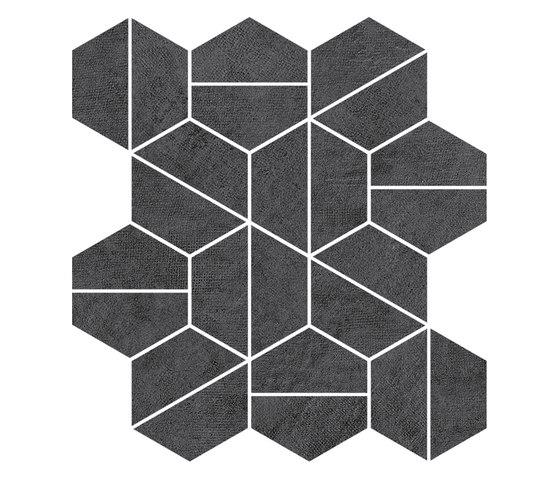Hornet Caviar RV 15 de Mirage   Mosaicos de cerámica