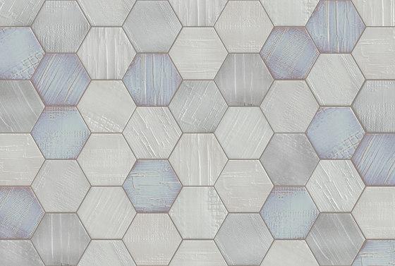 Ruche Blanc de Mirage | Carrelage céramique