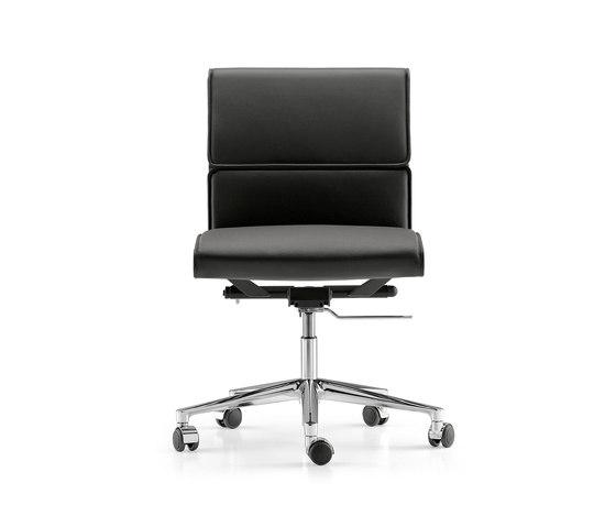 Una Chair Executive von ICF | Stühle