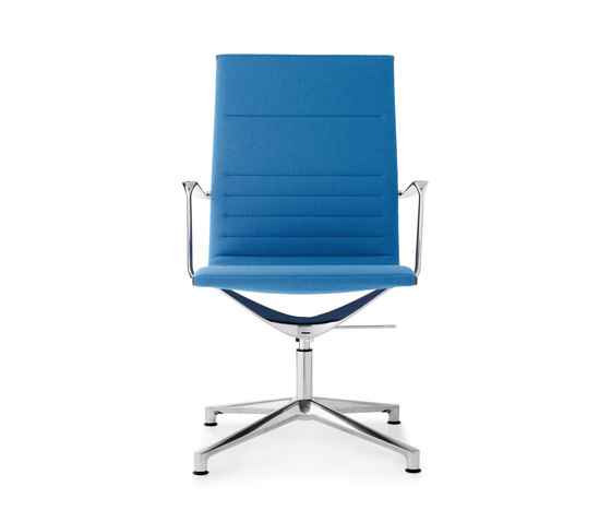 Una Chair Management de ICF   Sillas