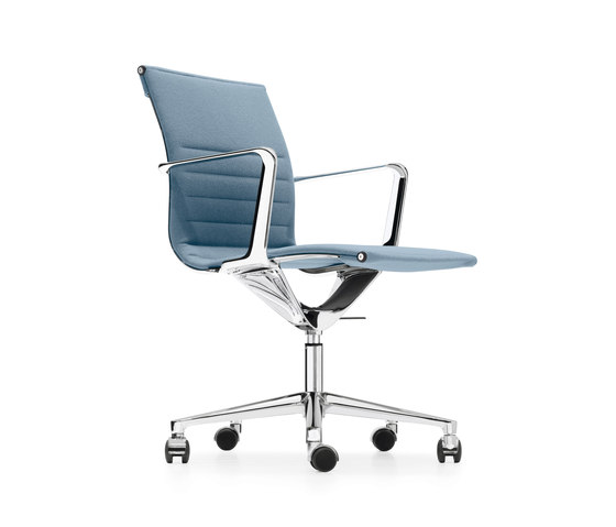 Una Chair Management di ICF | Sedie