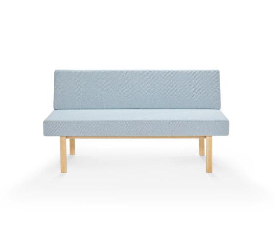 Homework sofa (straight) de Les Basic | Sofás