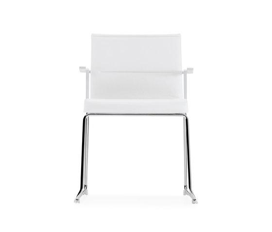 Stick STK Skid Base von ICF | Stühle