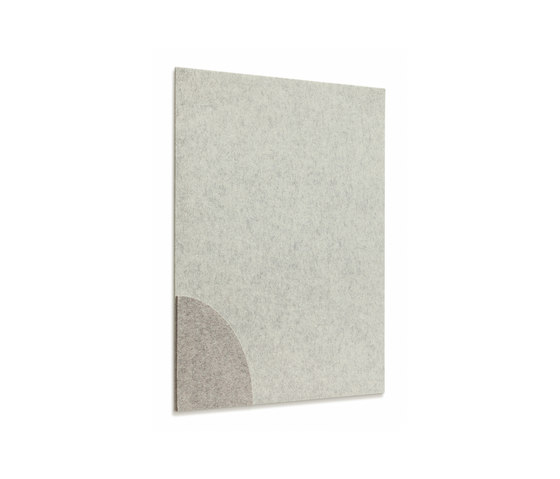 Mural design | Relief-Set 1 by HEY-SIGN | Sound absorbing wall art