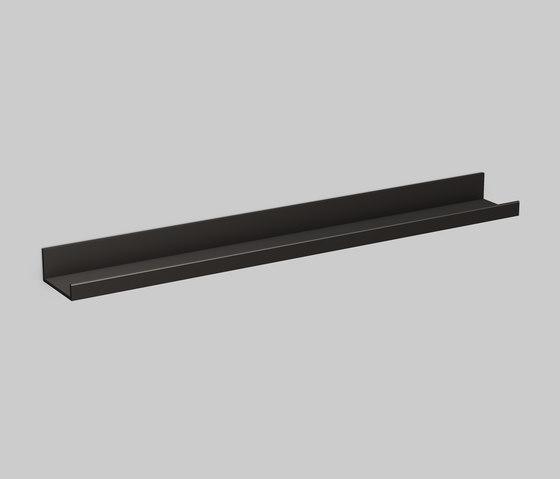 Assist | Shelf system (AS400) by Alape | Bath shelves