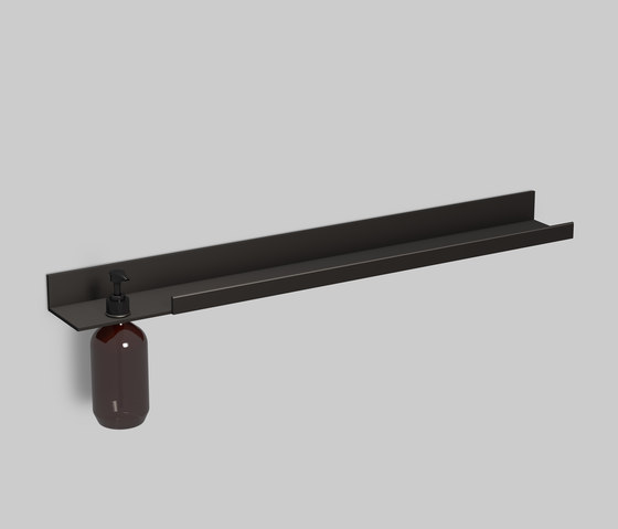 Assist | Shelf system (AS400) by Alape | Shelves