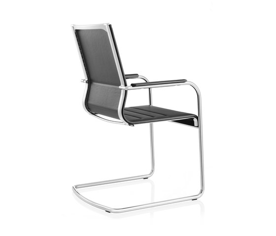 Stick ATK Cantilever von ICF   Stühle