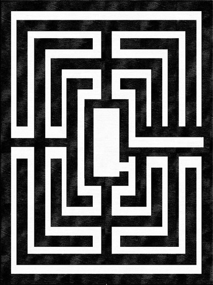 Beyond de Illulian | Alfombras / Alfombras de diseño