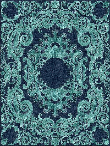 Venus von Illulian | Formatteppiche / Designerteppiche