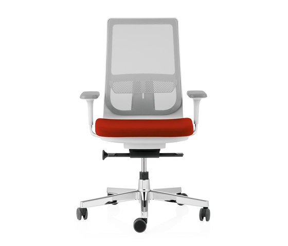 Pyla Mesh by ICF | Office chairs
