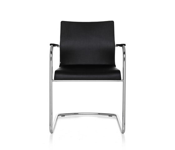 Stick ETK Skid Base von ICF | Stühle