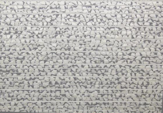 Capiz shells CAP21 von Omexco | Wandbeläge / Tapeten