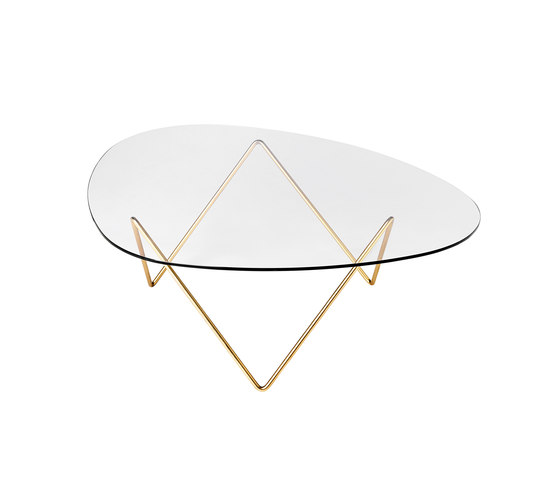 Pedrera Coffee Table by GUBI | Coffee tables