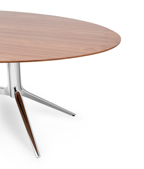 NoTable Desk by ICF | Contract tables