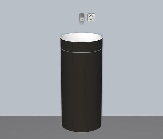 WT.RX400.KE by Alape   Wash basins