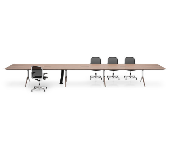 NoTable Meeting by ICF | Contract tables