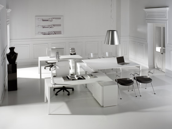 Lance | Blanco | Blanco de Ofifran | Bureaux