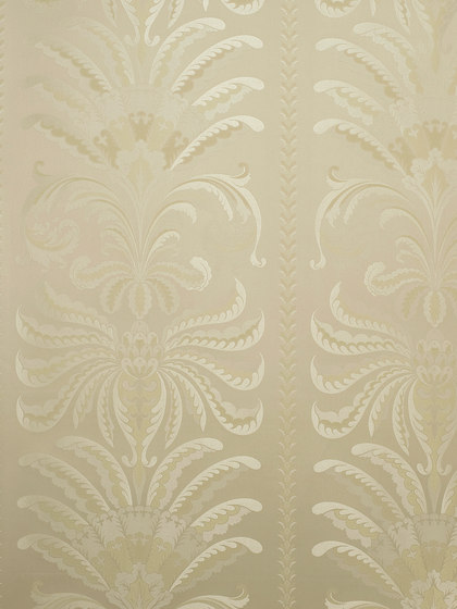Trianon palm | TRI533 di Omexco | Tessuti decorative