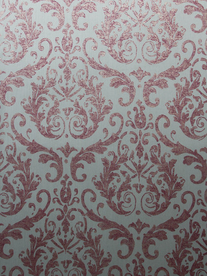 Elegance baroque damask EGA1190 di Omexco | Tessuti decorative
