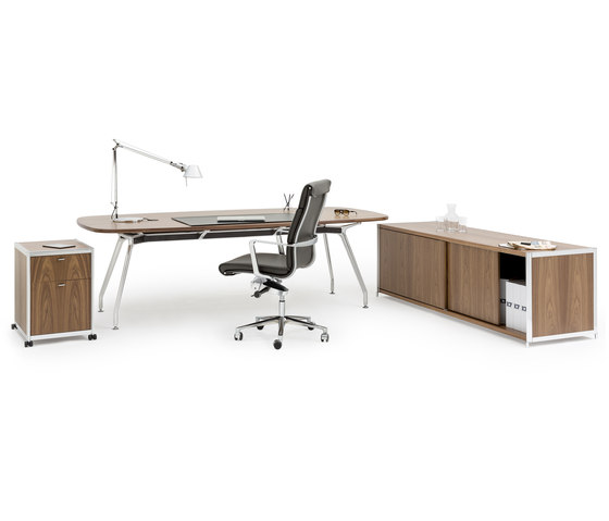 Unitable Manager by ICF | Desks