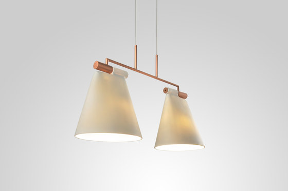 Cone Light S2 by B.LUX | General lighting