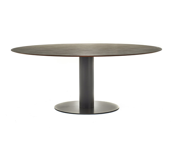 Big Low by Varaschin | Dining tables