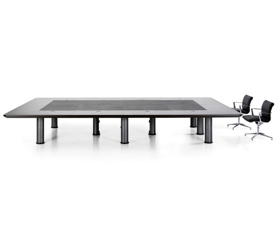 EMG by ICF | Contract tables