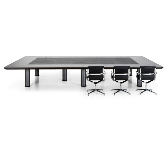 EMG by ICF | Multimedia conference tables