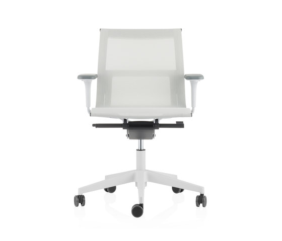 Una Plus HD by ICF | Office chairs