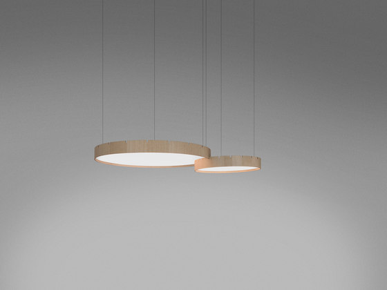 Castle S by B.LUX | Suspended lights