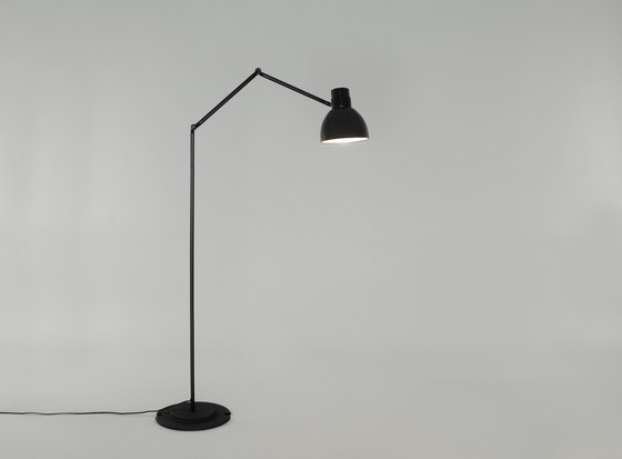 Blux System F30 by B.LUX | Free-standing lights