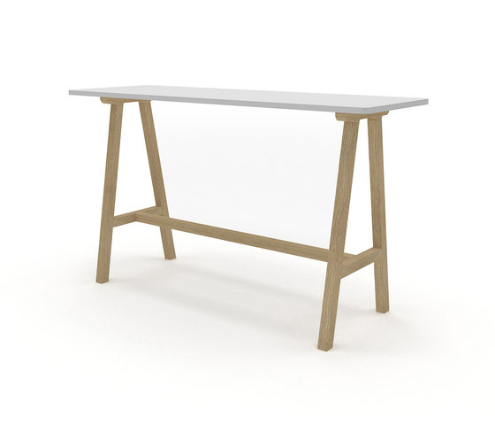 Agent by Boss Design | Standing tables