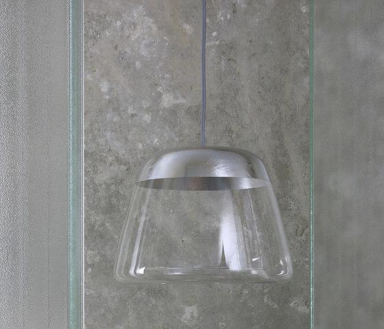 ICE Absolute | Silver von Hind Rabii | Allgemeinbeleuchtung