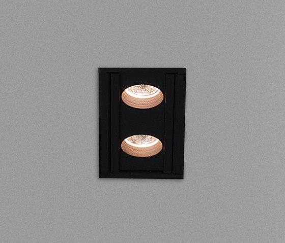 Anvil LED module R2 de B.LUX | Plafonniers encastrés