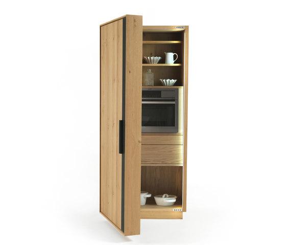 Cambusa Cook Small Jumbo de Riva 1920 | Kitchen cabinets