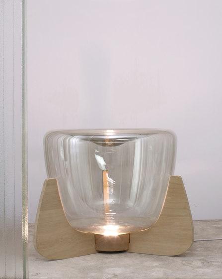 ICE Devotion | L de Hind Rabii | Lámparas de suelo