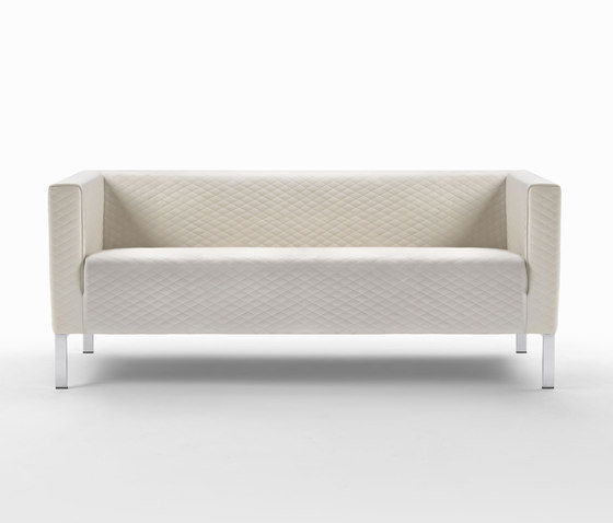 Ascot Sofa by Marelli | Lounge sofas