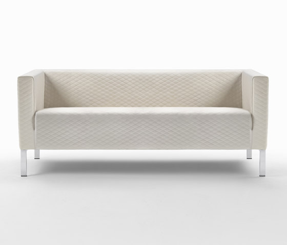 Ascot Sofa by Marelli | Lounge sofas