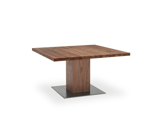 Boss Basic Quadrato by Riva 1920 | Restaurant tables