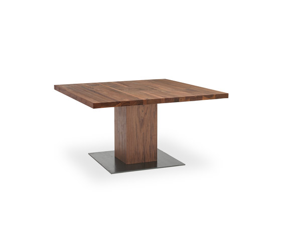 Boss Executive Quadrato by Riva 1920 | Dining tables