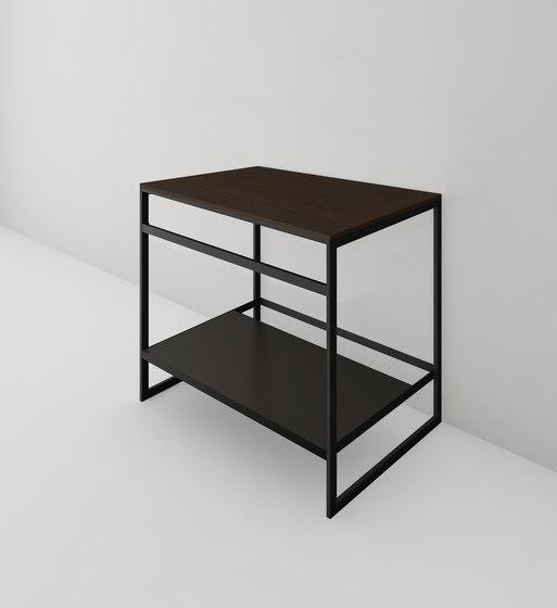 FINE counter by Sanwa Company   Vanity units
