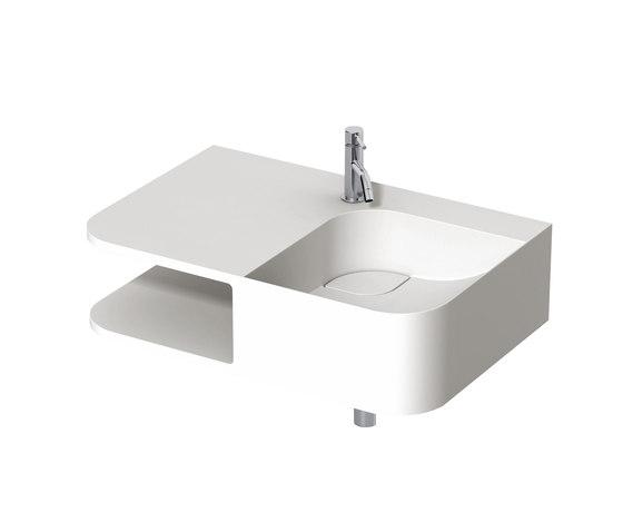 Radii 75 by Sanwa Company | Wash basins