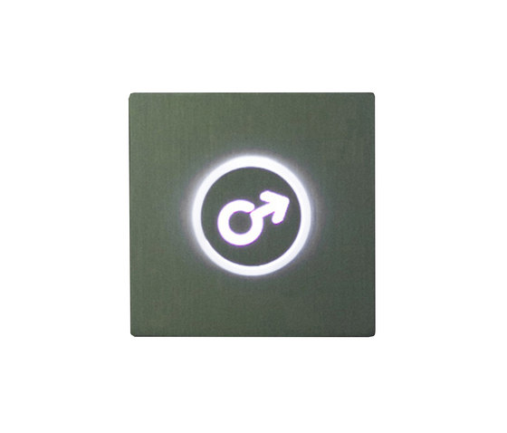 Luminaria Five dot One by Font Barcelona   Symbols / Signs