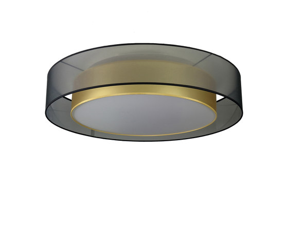 WLG 3000  Bruges - Voile by Hind Rabii | Ceiling lights
