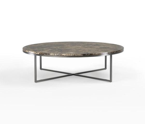 Frame Tavolo di Giulio Marelli | Tavolini da salotto