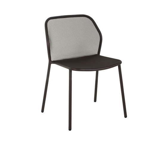 Darwin Side Chair by emuamericas | Chairs