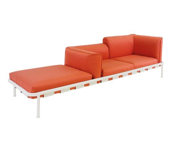 Dock Sofa de emuamericas   Canapés