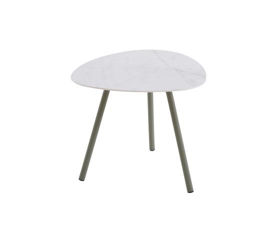 Terramare Side Table de emuamericas | Mesas auxiliares