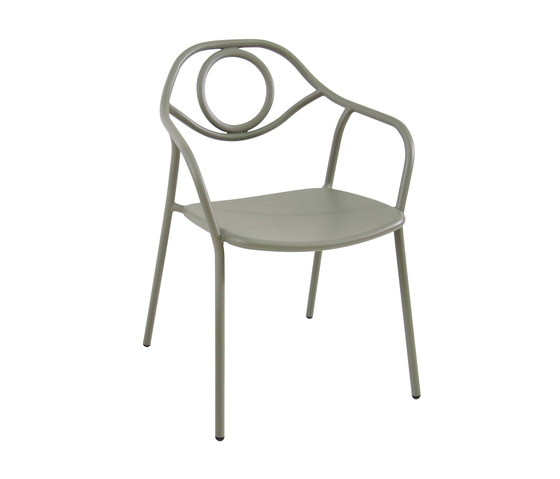 Zoe Armchair by emuamericas | Chairs
